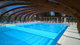 Vacances : Résidence club Les Beaupins