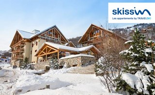 Skissim Select - Residence Les Chalets du Galibier 4*