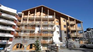 Résidence de Tourisme - Résidence L'Ecrin des Neiges 3*
