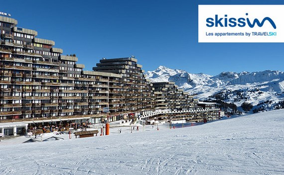 Skissim Select - Vue Pistes