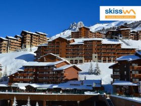 Skissim Select - Résidence Pralin
