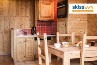Appartement de particulier - Skissim Select - Hameau Le Laitelet