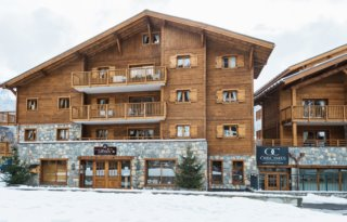 photo RESIDENCE LES CHALETS DE LAYSSIA
