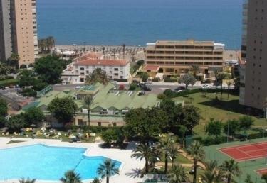 Vacances : Apartment in Torremolinos 102088