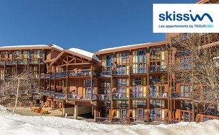 Skissim Classic - Residence Aiguille Grive