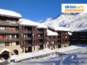Appartement de particulier - Skissim Select - Résidence Creux de l'Ours