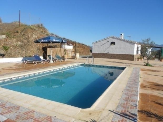 Location villa in almachar m laga 101848 location for Villa malaga piscine