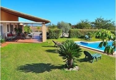 Vacances : Villa in Muro Mallorca 102035