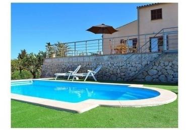 Vacances : Villa in Muro 102034