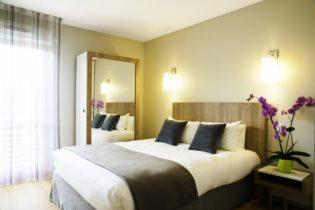 Vacances : Lagrange Apart'hôtel Toulouse Saint Michel**...