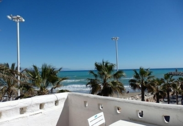 Vacances : Apartment in Benalmadena Málaga 102094