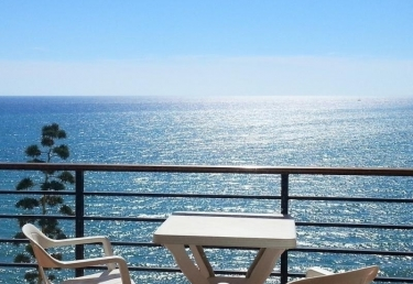 Vacances : Apartment in Torremolinos Málaga 102095