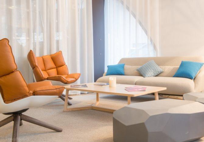 location h tel l 39 aigle des neiges location vacances val d 39 is re. Black Bedroom Furniture Sets. Home Design Ideas