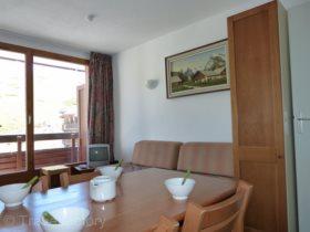 Appartement de particulier - Ski & Soleil - Résidence Les Drus. - ANNULE