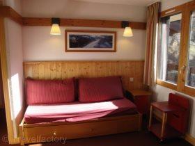 Appartement de particulier - Ski & Soleil - Résidence Epervière. - ANNULE