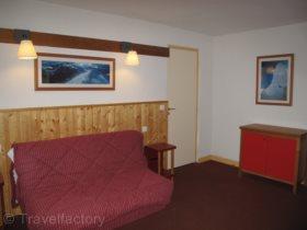 Appartement de particulier - Ski & Soleil - Résidence Doronic. - ANNULE