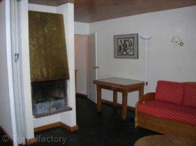 Ski & Soleil - Appartements Le Nanda Devi