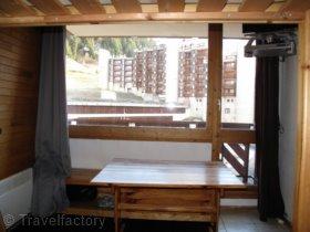 Appartement de particulier - Ski & Soleil - Résidence Carroley B