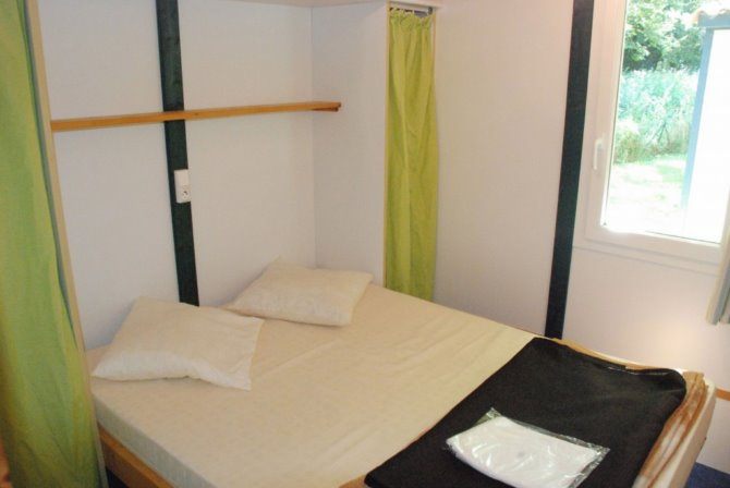 Camping Village Vacances Moulin de Surier 4*