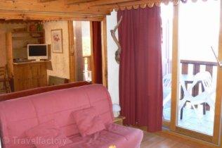 Ski & Soleil - Appartements Les Terrasses