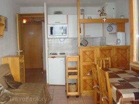 Appartement de particulier - Ski & Soleil - Résidence Les Niverolles