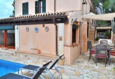 Vacances : Villa in Alcudia Mallorca 102105