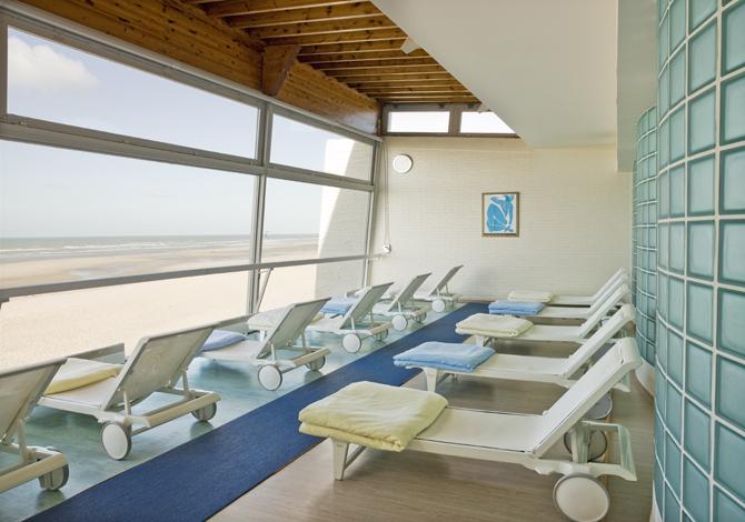 Location h tel ibis thalassa sea spa location for Hotel avec piscine le touquet