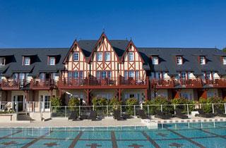 Vacances : Residence Pierre et Vacances Premium Résiden...