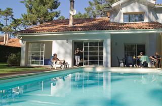 Vacances : Les Villas Club Royal Océan 17