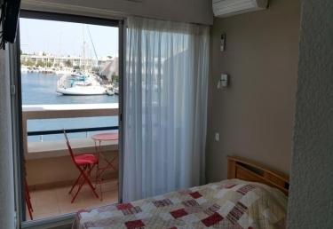 Vacances : Ulysse Port de Plage - Plage Sud