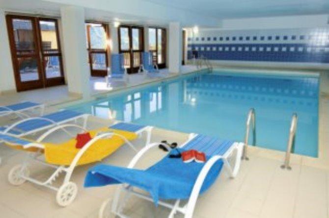 Location r sidence odalys les terrasses de la bergerie for Orciere merlette piscine