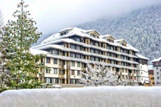 Résidence de Tourisme - Résidence Maeva Le Chamois Blanc annulé