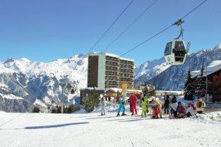 Résidence de Tourisme - Résidence Maeva les Ecrins annulé
