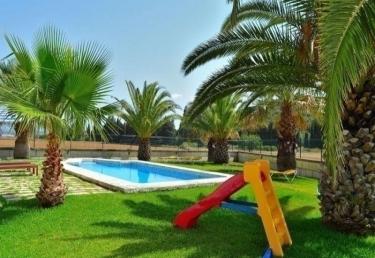 Vacances : Villa in Sa Pobla Mallorca 102127