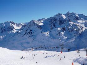 Résidence de Tourisme - Résidence Pierre & Vacances Le Montana ***