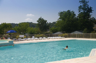 Vacances : Flower Camping Ile d'Offard *****