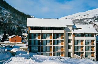 Résidence de Tourisme - Résidence Pierre & Vacances Les Trois Domaines 3*
