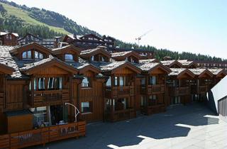 photo Résidence Pierre & Vacances Premium Les Chalets du Forum