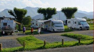 Vacances : Camping Le Vieux Berger **