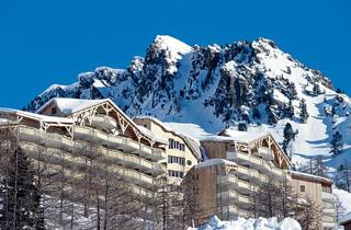 Résidence de Tourisme - Résidence Pierre & Vacances  Les Terrasses d'Azur 3*