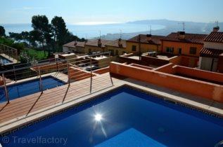 Vacances : Domaine Torre Moratxa
