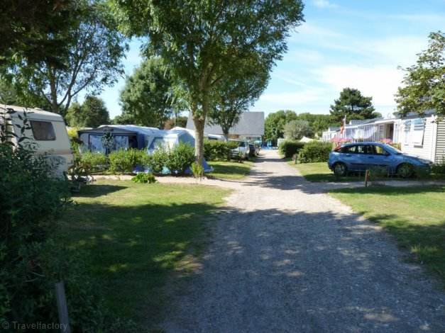 Camping Les Mouettes 3*