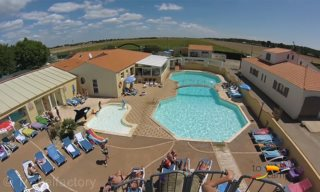 Vacances : Camping La Bolée D'Air ****