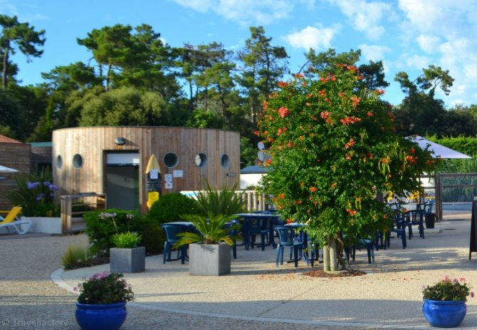 Camping St Tro' Park 4*