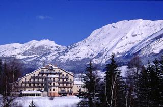 Résidence de Tourisme - Résidence Le Diamant