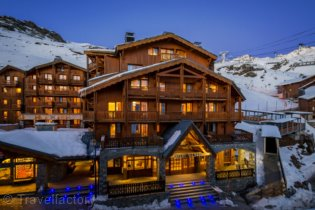 photo Chalet Val 2400