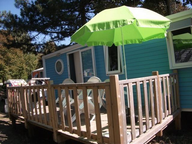 Camping Nauzan Plage 4* @Locatour