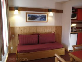 Appartement de particulier - Ski & Soleil - Appartements à Plagne 1800 annulé