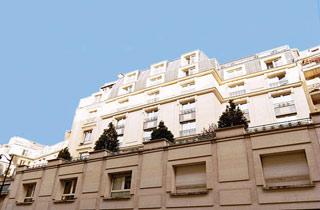 Residence vacances paris r sidence de tourisme paris for Residence appart hotel paris
