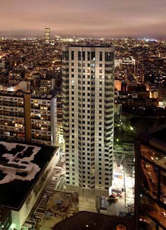 Location appart 39 h tel adagio paris tour eiffel annule for Appart hotel paris location au mois